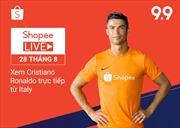 Shopee Live tăng cường trải nghiệm tính năng, sẵn sàng cho Ngày Siêu Mua Sắm 9.9