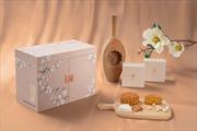 Bộ sưu tập bánh trung thu của khách sạn Hà Nội Daewoo
