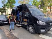 Ứng dụng đặt xe đường dài Havaz miễn phí, giảm giá cho sinh viên toàn quốc