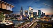 SonKim Land huy động thành công 121 triệu USD từ nhóm nhà đầu tư