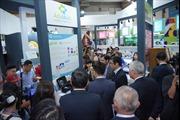 Gian hàng Thương mại điện tử và Startups tại Taiwan Expo 2019