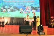 Công ty URC Việt Nam tài trợ Quỹ Bảo trợ trẻ em tỉnh Bình Dương nhân dịp Trung thu 2019