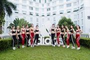 adidas cùng phụ nữ xây dựng lối sống lành mạnh hơn