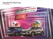 Tháng 9 nhiều ưu đãi tại Hyundai Phú Mỹ Hưng