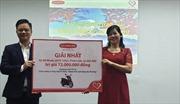 Dai-ichi Life Việt : 'Chào mừng 3 triệu khách hàng - Ngập tràn quà tặng yêu thương'