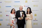 Khách sạn Mường Thanh giành giải thưởng Oscar Du lịch World Travel Awards 2019 lần thứ 26