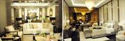 Khám phá không gian nội thất siêu sang mới của nhà thiết kế Quách Thái Công