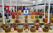 Tân Hiệp Phát tham gia triển lãm Vietnam Foodexpo 2019