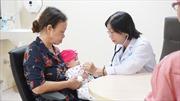 Phòng khám Nhi ngoài giờ Bệnh viện Quốc tế City chính thức đi vào hoạt động