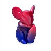 Hanoia chào đón năm Canh Tý với dòng sản phẩm tượng chuột sơn mài