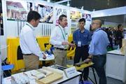 Hơn 850 doanh nghiệp tham gia hội chợ Vietnam Expo