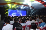 Phú Mỹ Hưng ra mắt sản phẩm biệt thự cảnh quan