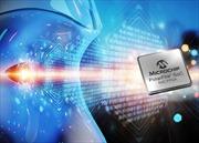 Microchip công bố dòng sản phẩm PolarFire SoC FPGA