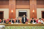 Nguồn lực đồng hành cùng Phú Thọ giảm nghèo bền vững