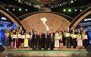 Nestlé Việt Nam lần thứ 3 liên tiếp lọt Top 10 Doanh nghiệp bền vững Việt Nam