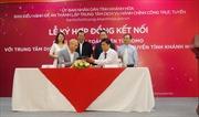 Khánh Hòa hợp tác MoMo triển khai thanh toán cho dịch vụ hành chính công trực tuyến