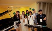 Học viện đào tạo nhạc cụ chuẩn Anh Quốc đầu tiên tại TP HCM