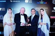 Vietravel lần thứ ba liên tiếp nhận giải World Travel