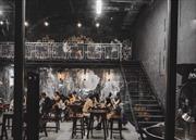 Đón năm mới với phong cách nhà 'sang chảnh' từ sơn giả bê tông Puma Paint