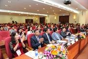 """Hội thảo """"Hiệp định EVFTA – Thế và lực để kinh tế Việt Nam phát triển bền vững"""""""