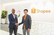 Shiseido Châu Á Thái Bình Dương và Shopee hợp tác chiến lược