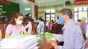 Tín dụng chính sách hỗ trợ người vay vốn trong dịch COVID-19