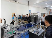 Học viện MDIS hợp tác với Đại học Plymouth (Anh) giảng dạy chuyên ngành Khoa học Người máy