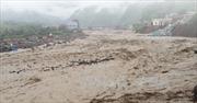 33 người chết và mất tích do mưa lũ tại các tỉnh miền núi phía Bắc
