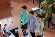 Sự cố chạy thận tại Bệnh viện Hòa Bình: Thay đổi tội danh đối với bác sĩ Hoàng Công Lương