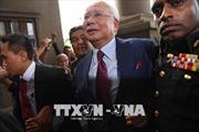 Cựu Thủ tướng Malaysia Najib Razak ra tòa, đối mặt với tội danh tham nhũng