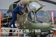 Diễn đàn Army-2018: Nga gặt hái nhiều đơn hàng khí tài quân sự lớn