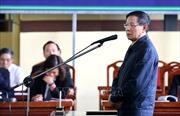 Xét xử vụ án đánh bạc nghìn tỷ qua mạng: Phan Văn Vĩnh, Nguyễn Thanh Hóa đều xin giảm nhẹ hình phạt