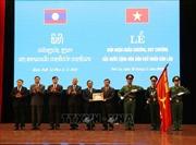 Phát huy quan hệ hữu nghị truyền thống, đoàn kết đặc biệt Việt Nam - Lào