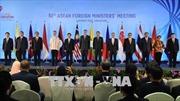 ASEAN tăng cường sức mạnh kinh tế nội khối và liên kết khu vực