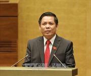 Cần đẩy nhanh tiến độ làm đường cao tốc nối Hà Nội - Lào Cai - Sa Pa