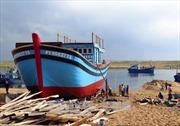 Hơn 60 tỷ đồng hỗ trợ ngư dân Phú Yên bám biển
