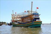 Ngư dân 'tàu 67'mắc cạn với thủ tục thanh toán bảo hiểm