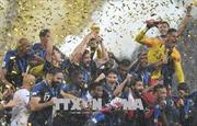 World Cup 2018: Nhìn lại những con số