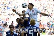 Vòng 1/8 World Cup 2018: Chấp nhận chỉ trích, Nhật Bản quyết tâm trước trận gặp Bỉ