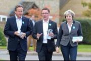Thành viên thứ 8 trong Nội các từ chức sau đề xuất 'Brexit mềm' của Thủ tướng Anh