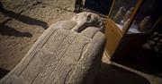 Ai Cập phát hiện mộ cổ thuộc Vương triều Ptolemy