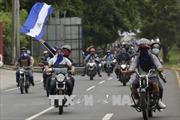 LHQ quan ngại tình trạng bạo loạn đường phố tại Nicaragua