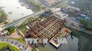 Quy hoạch chống ngập cho Thành phố Hồ Chí Minh - Bài 2