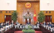 Thủ tướng: Việt Nam - Nhật Bản không ngừng mở rộng quan hệ hợp tác trên mọi lĩnh vực