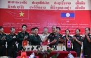Quân đội Việt Nam giúp quân đội Lào khám chữa bệnh từ xa