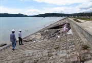 Phòng chống xói lở bờ biển Nam miền Trung: Bài 1 - Hiện trạng và nguyên nhân