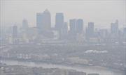 Ô nhiễm không khí có thể làm thay đổi cấu trúc của tim