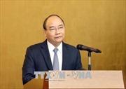 Thủ tướng cam kết tạo mọi điều kiện để trí thức Việt kiều tham gia phát triển KHCN