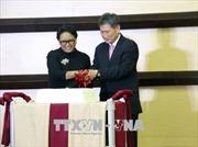 ASEAN tiếp tục hướng tới phát triển hòa bình, ổn định và thịnh vượng