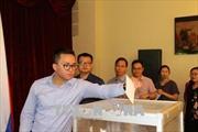 Vỡ đập thủy điện tại Lào: Đại sứ quán Việt Nam tại Nga phát động quyên góp ủng hộ